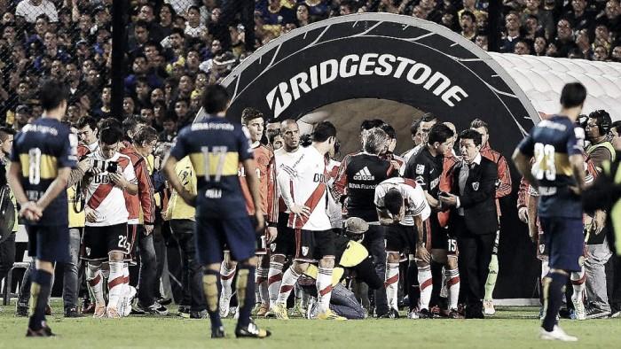 Boca, con la misión de dejar una mejor imagen en la Copa
