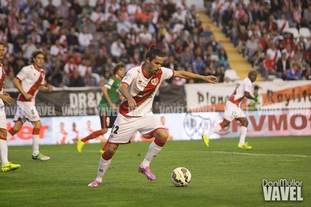 Licá ficha por el Granada CF