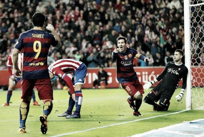 Liga, 25^ giornata. Barça alle Canarie, Real a Malaga. Il big match è Atletico-Villarreal