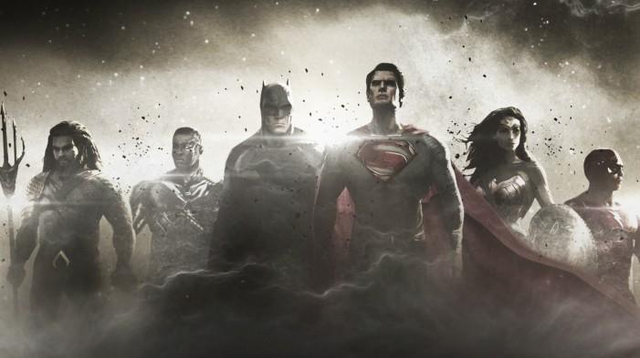 Revelada sinopse e detalhes sobre o primeiro filme da Liga Justiça