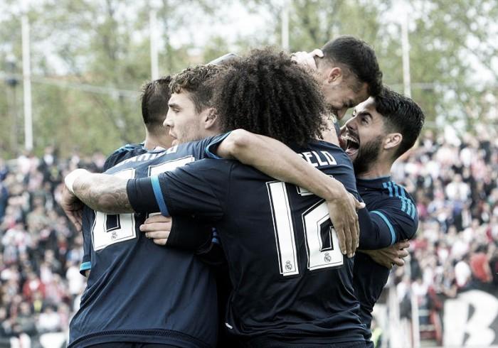 Liga, 36^ giornata. Trasferte insidiose per Barça e Real, Atletico in casa contro il Rayo