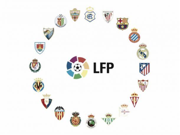 La Liga - Team of Week 21