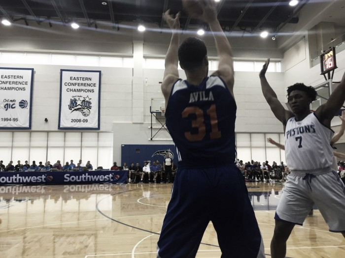Summer League: New York sufrió una dura paliza