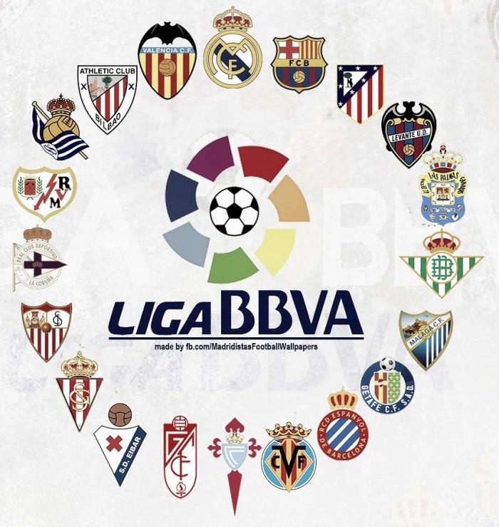 Liga Espanhola: as revelações