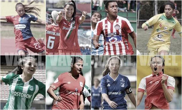 La Liga Aguila Femenina entra en su recta final