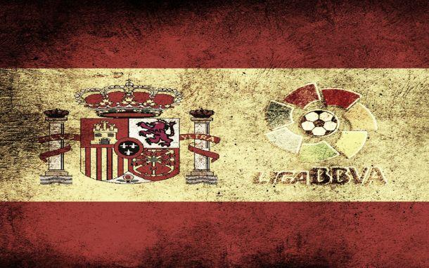 Estatísticas da Liga Espanhola