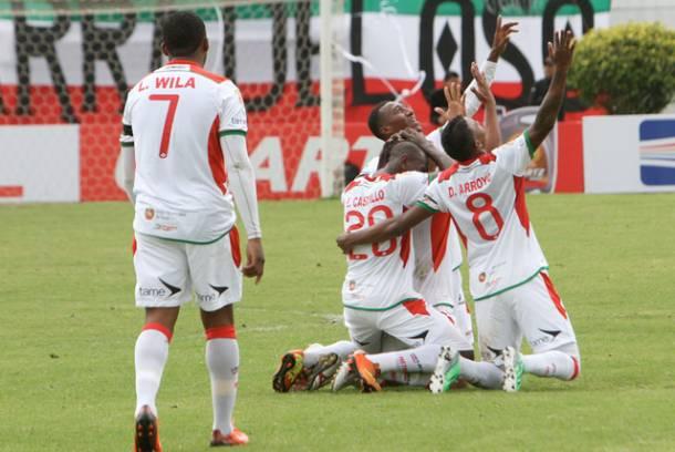 Liga de Loja debuta con victoria por 2-0 sobre Deportivo Lara (VIDEO)