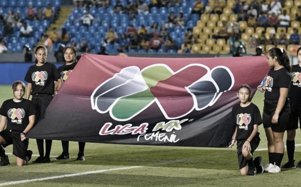 Liga MX Femenil iniciará hasta el 14 de agosto