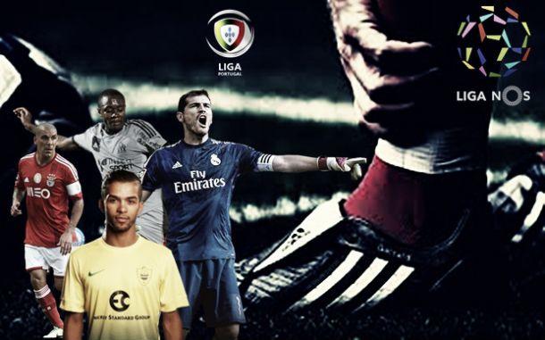 Melhores transferências e potenciais mais-valias na Liga NOS 2015/2016