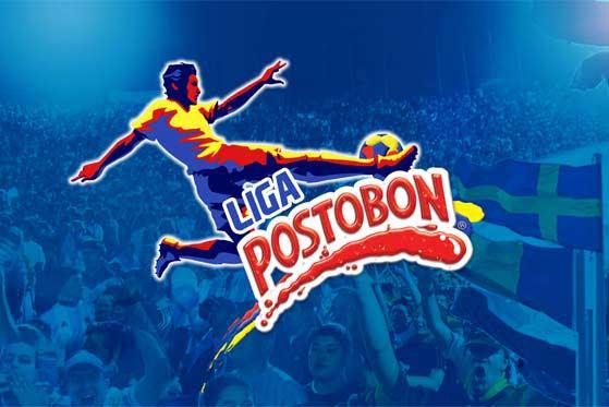 Definido el fixture de la Liga Postobón 2013-II