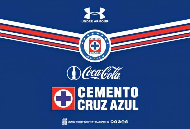 Cruz Azul firma con Under Armour