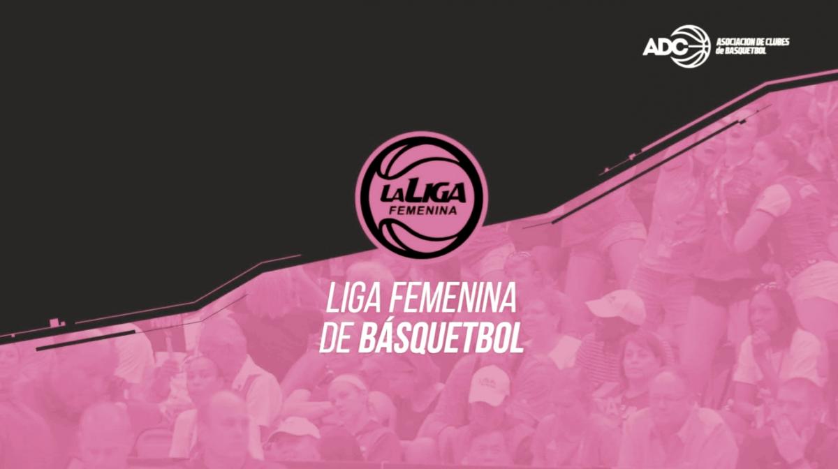 La Liga Femenina en plena acción