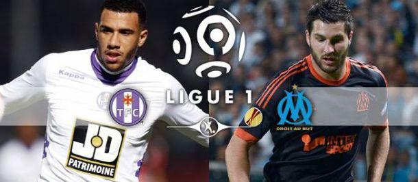 Live Ligue 1 : le match Toulouse FC vs Olympique de Marseille (6-1)