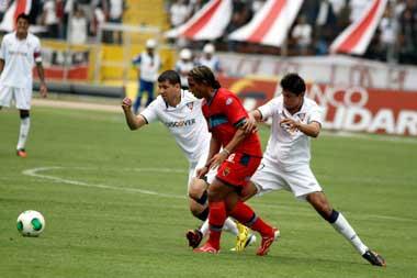 Liga de Quito - El Nacional, así lo vivimos