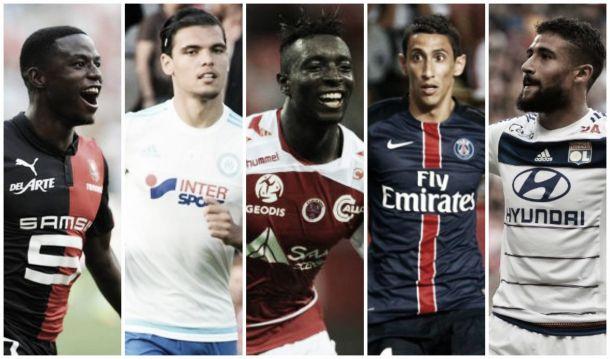 Une journée en Ligue 1 - épisode 4