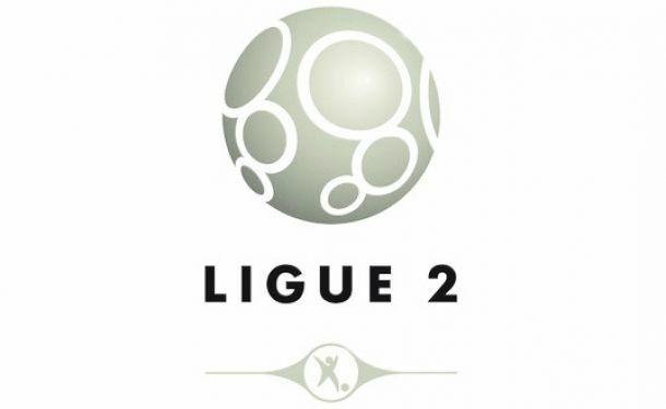 A caminhada dos campeões nacionais na edição 2013-2014 da Ligue 2