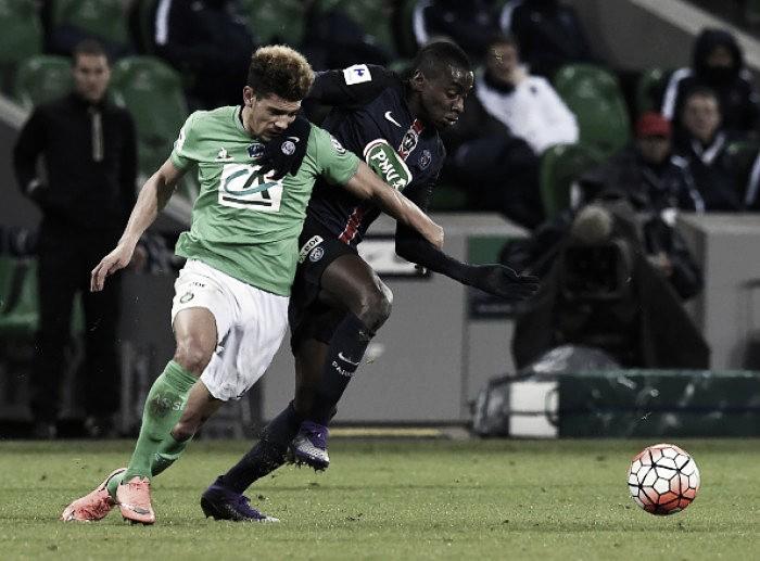 Após perder invencibilidade na Ligue 1, PSG tenta recuperação diante do Saint-Étienne