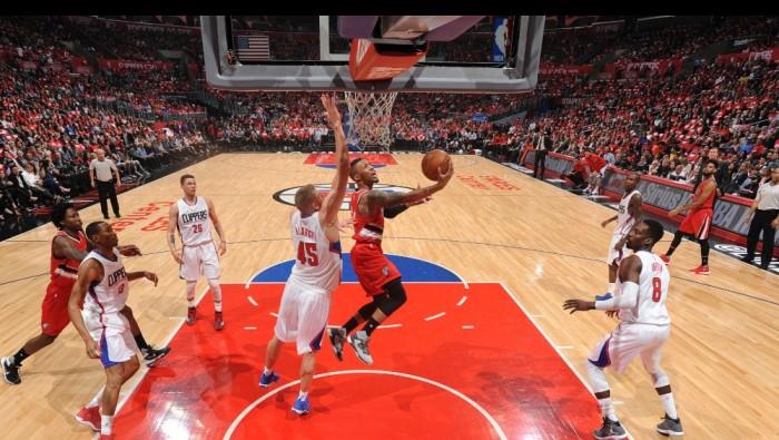 NBA - Lillard affonda i Clippers in gara 5, Portland avanti nella serie (98-108)