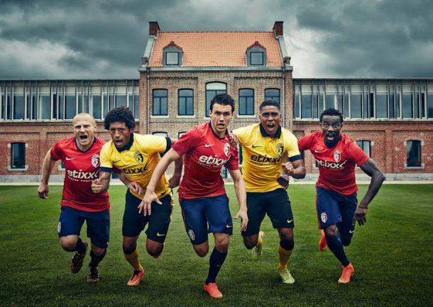 Esta temporada el Lille quiere seguir en el podio de la Ligue 1