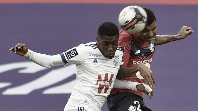 Líder, Lille empata com Strasbourg em casa e embola Ligue 1