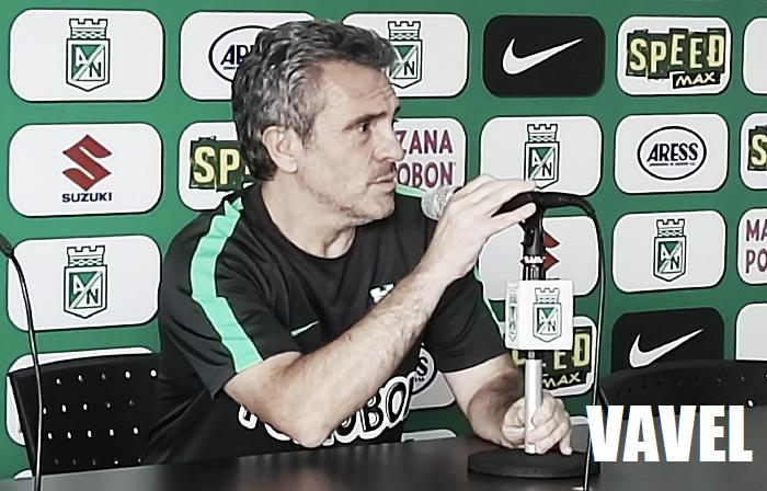 """Juan Manuel Lillo: """"Un refuerzo es un jugador que pueda aportar más en lo que tenemos en el grupo"""""""