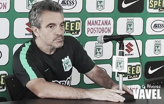 """Juan Manuel Lillo: """"Tolima es un equipo que tiene con qué jugar"""""""