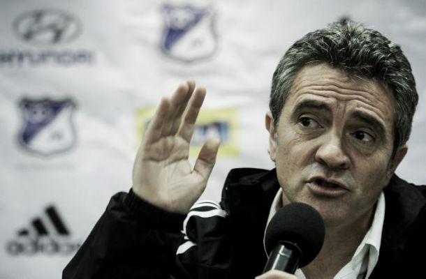 Millonarios destituyó a Juan Manuel Lillo y ahora se busca sureemplazo