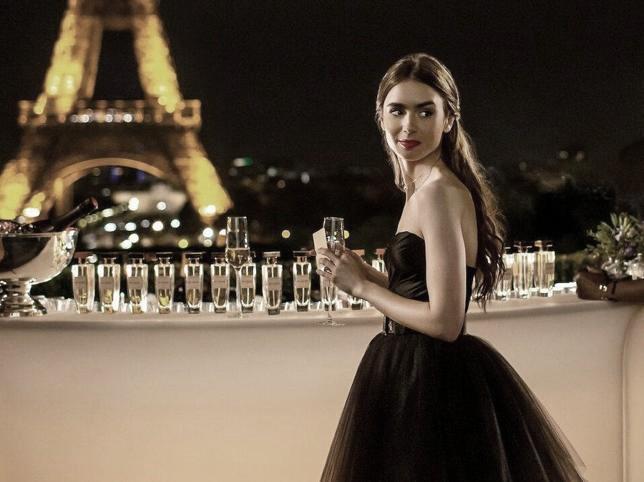 """""""Emily en París"""" tendrá una segunda temporada"""