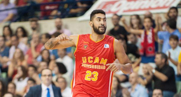 UCAM Murcia - Río Natura Monbús: buscando afianzarse en puestos de Playoffs