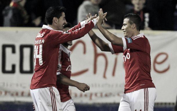 FC Porto x Benfica: 22 titulares e apenas um português em campo