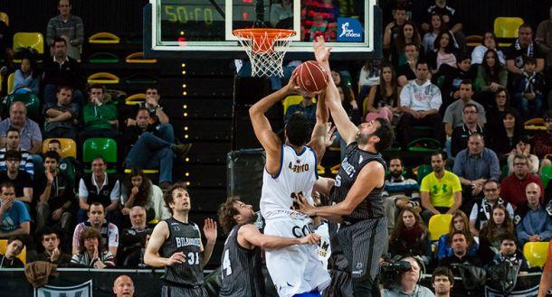 Bilbao Basket - UCAM Murcia: a por la tercera consecutiva