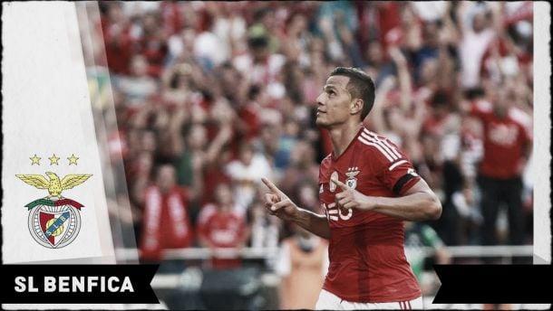 Última hora: Benfica vende Lima ao Al Ahli para segurar Jonas