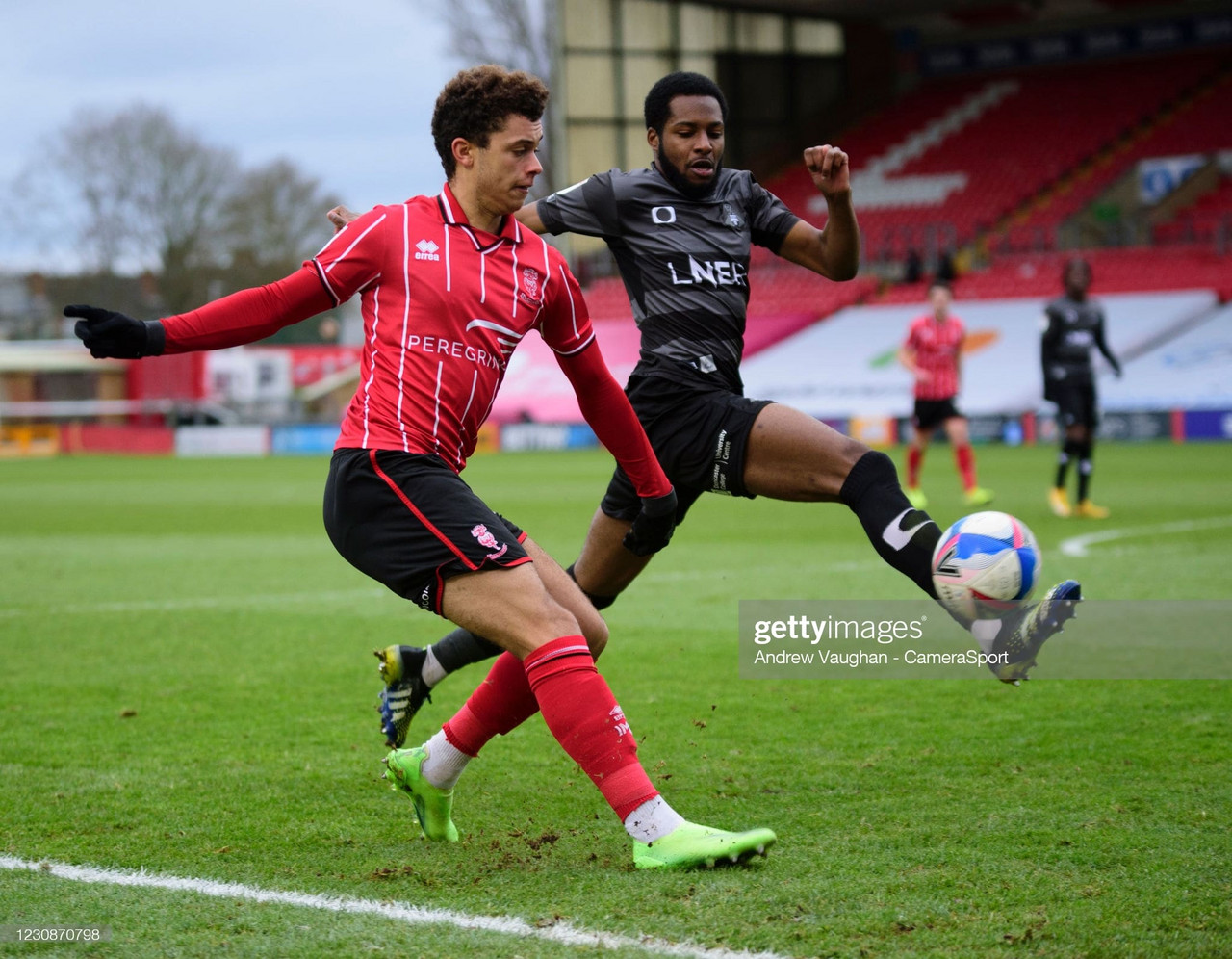Lincoln City 0-1 Doncaster Rovers: Imps denied from penalty spot twice in shock defeat