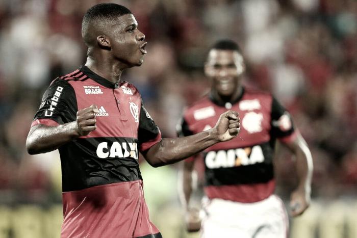 Com boa atuação no primeiro tempo, Flamengo vence Bangu e dispara no Grupo B do Carioca