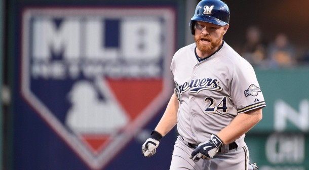 Seattle Mariners Acquire Adam Lind From Milwaukee Brewers