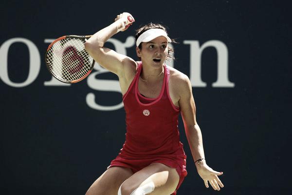 Em final russa, Gasparyan supera Potapova e conquista segundo título WTA da carreira