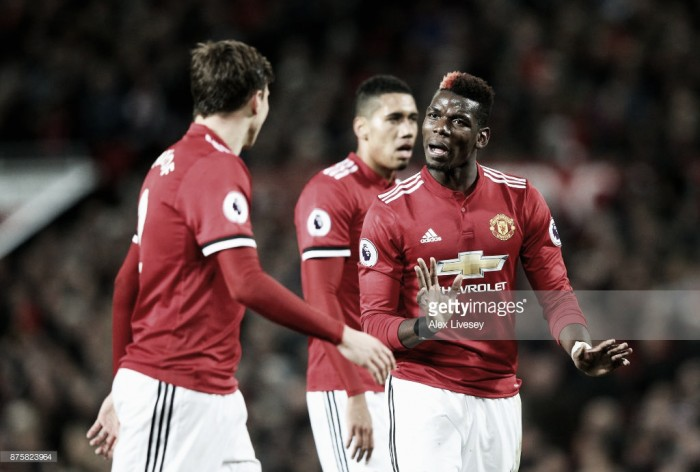 "Manchester United have squad depth, but the ""B"" team are not performing"
