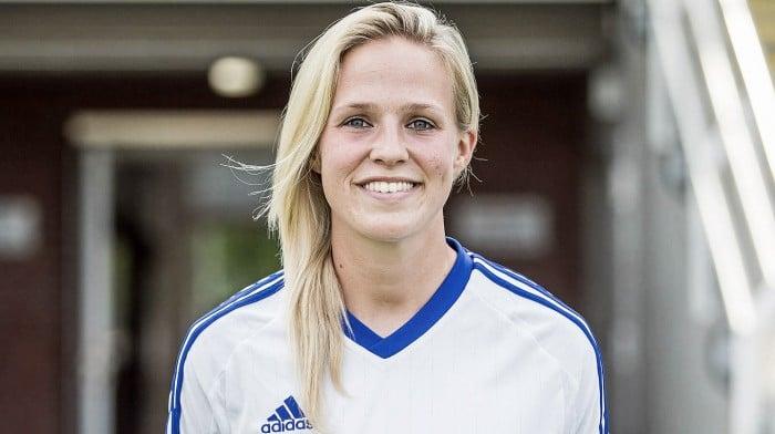 Bella Linden retorna ao futebol alemão para defender o Colônia