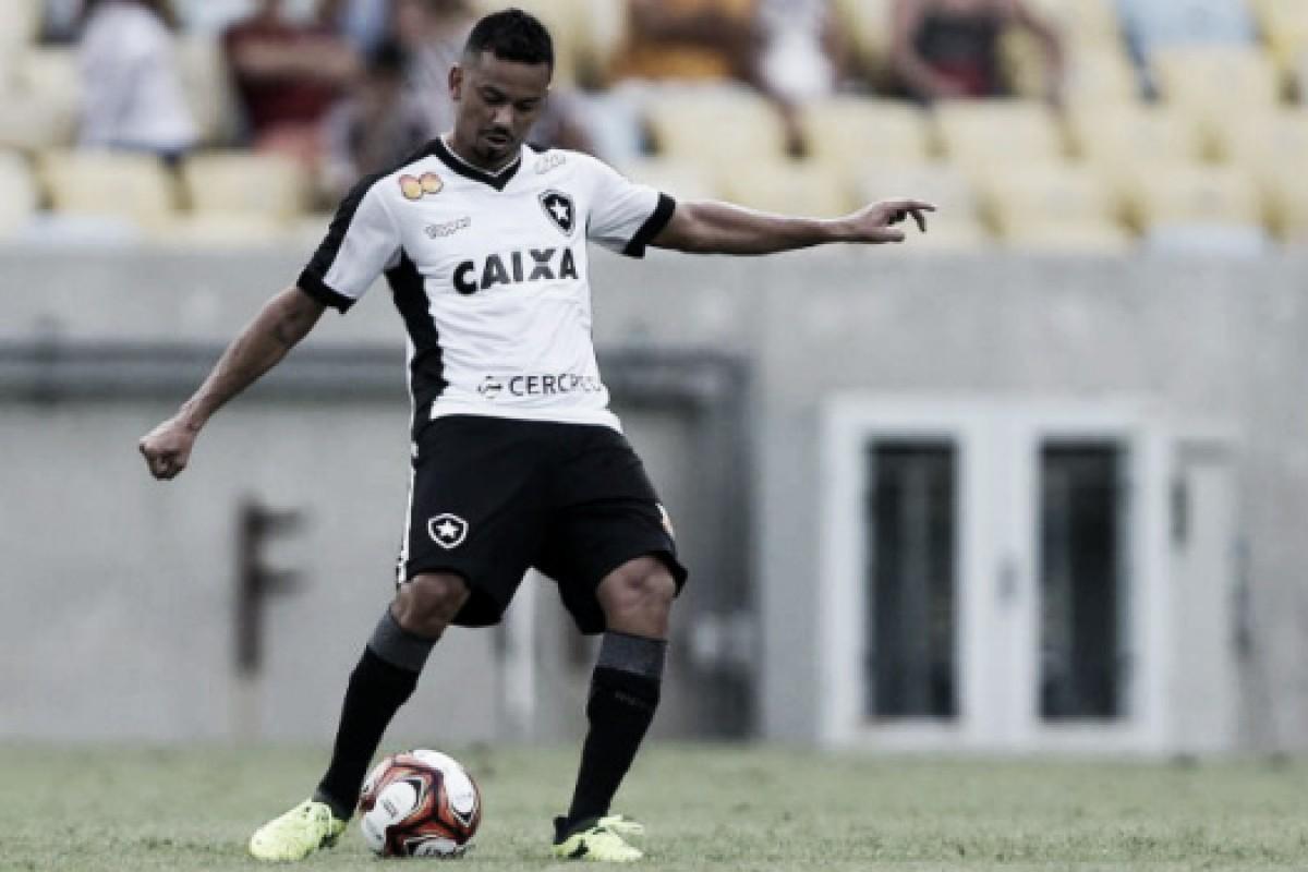 Lindoso afasta lamentações no Botafogo e diz que final da Taça Rio foi decidida em detalhes