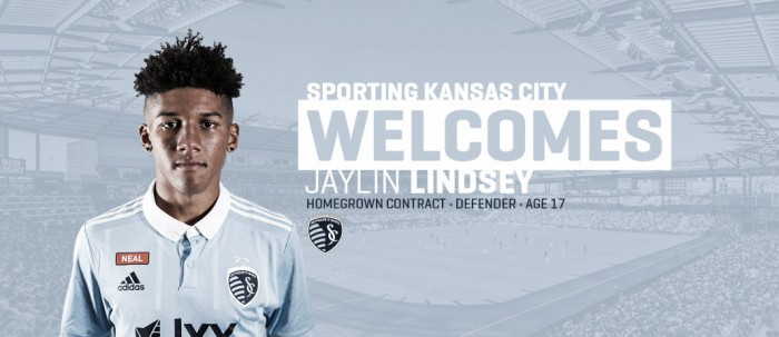 Sporting Kansas City tira de cantera