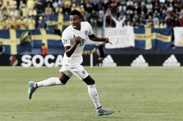 Europei Under21: Lingard salva l'Inghilterra in extremis, solo 1-0 con la Svezia