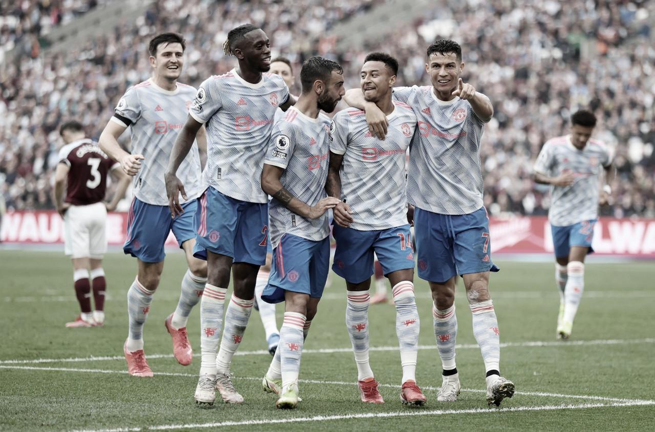 """Lingard dá volta por cima com gol da vitória sobre West Ham: """"Futebol é feito de altos e baixos"""""""