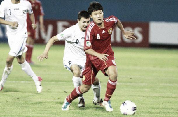 Real Madrid: ecco il primo cinese della storia
