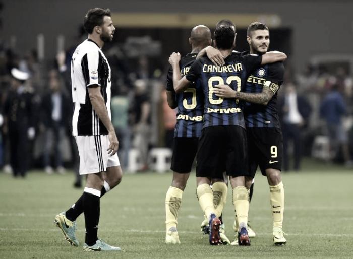 Inter, i precedenti nel derby d'Italia