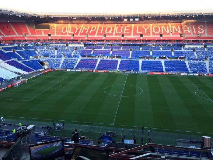 Champions, Juve al bivio di Lione con Higuain e Dybala