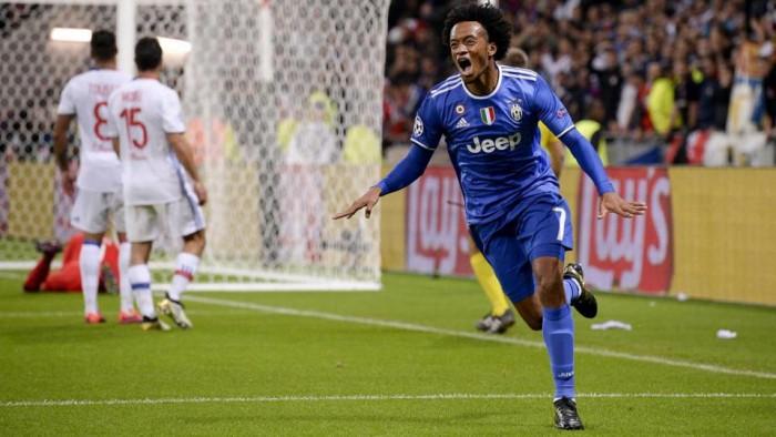 Juventus - Lione, le armi per la qualificazione