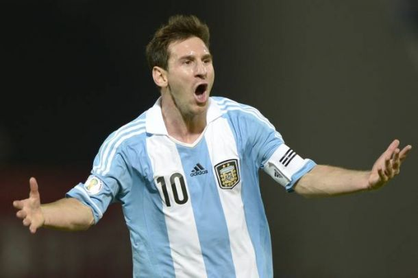 """Copa America 2015, Messi: """"Siamo pronti ad alzare la Copa"""""""
