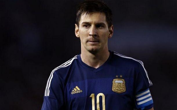 Leo Messi, fallisce l'appuntamento con la storia