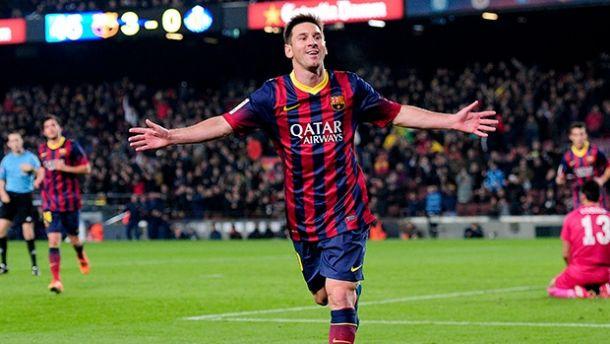 Copa del Rey: il ritorno di Messi, il dolore di Neymar