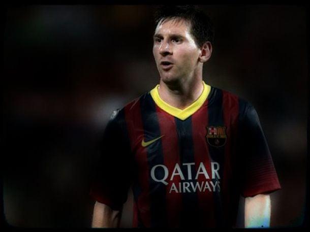 Bon début du Barça en C1